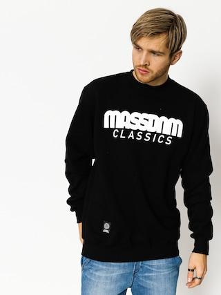 MassDnm Sweatshirt Classics (black)