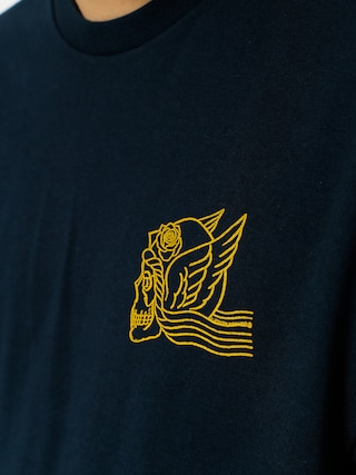 OBEY T-shirt Midnight Angels (navy)