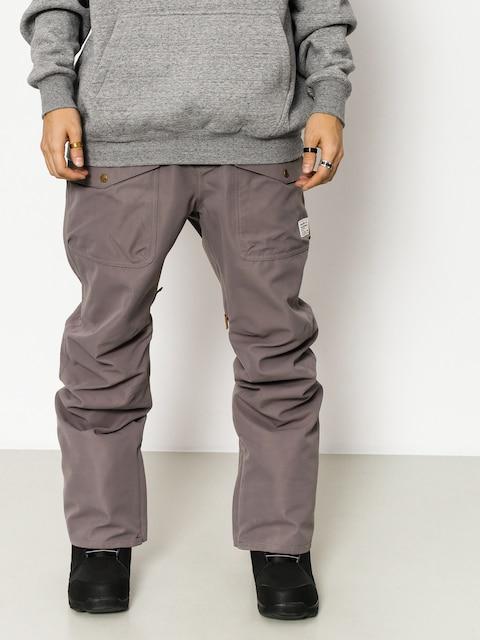 Analog Snowboard pants Contract (heathers)