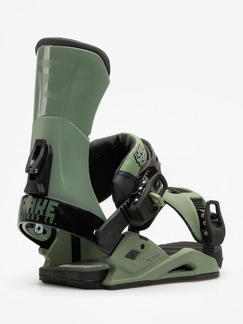 Drake Snowboardbindung Super Sport (army)