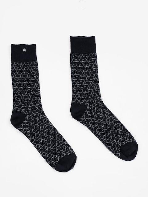 Element Socks Cadent H R (total eclipse)