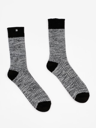 Element Socks Lobby H R (black marble)