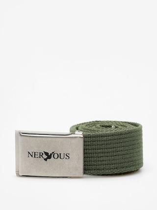 Nervous Belt Classic (olive)