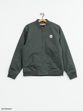 Quiksilver Jacket Waikawa (urban grey)