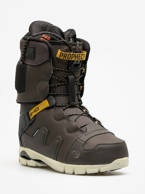 Northwave Snowboard boots Prophecy SL (dark brown)
