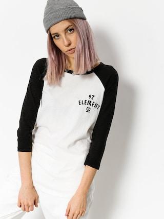 Element T-shirt Marie Wmn (black)