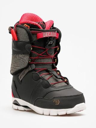 Northwave Snowboard boots Decade SL (black tarmac)