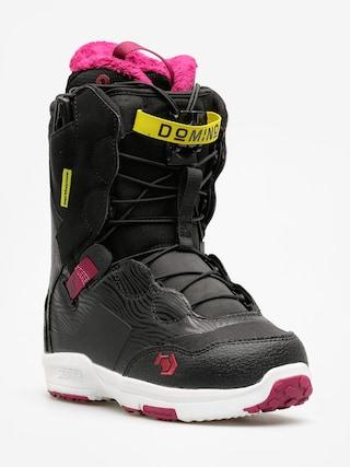 Northwave Snowboard boots Domino SL Wmn (black)