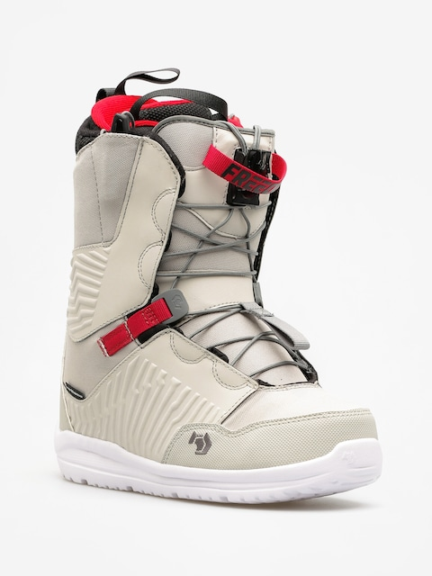 Northwave Snowboard boots Freedom SL (white)