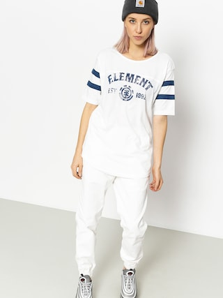 Element T-shirt Sport Fb Wmn (white)