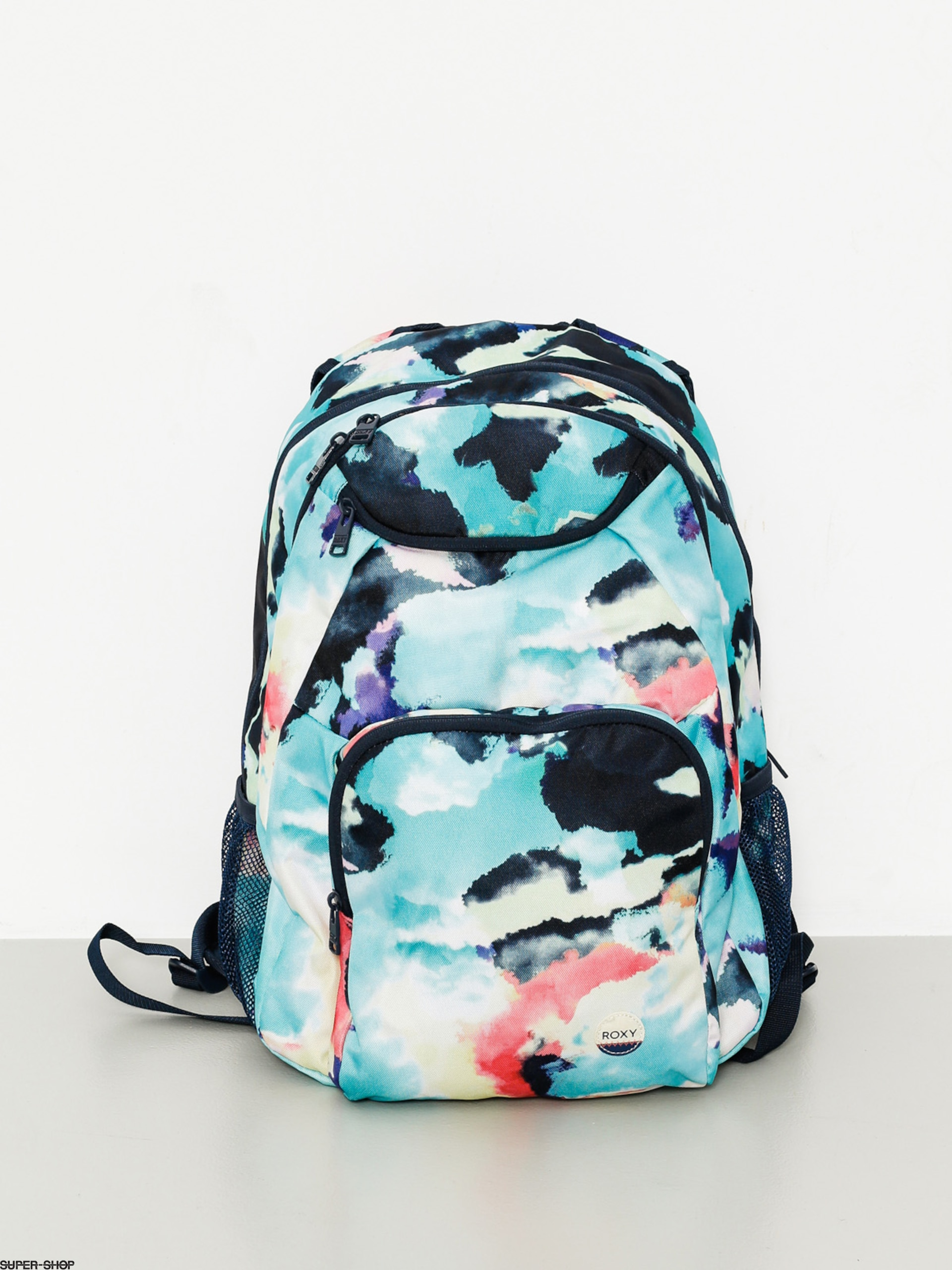 Roxy Rucksack Shadow Swell Wmn (placid blue cloud)
