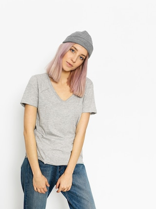 Element T-Shirt Lift Wmn (heather grey)