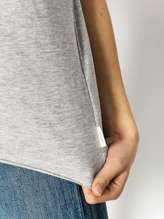 Element T-shirt Lift Wmn (heather grey)