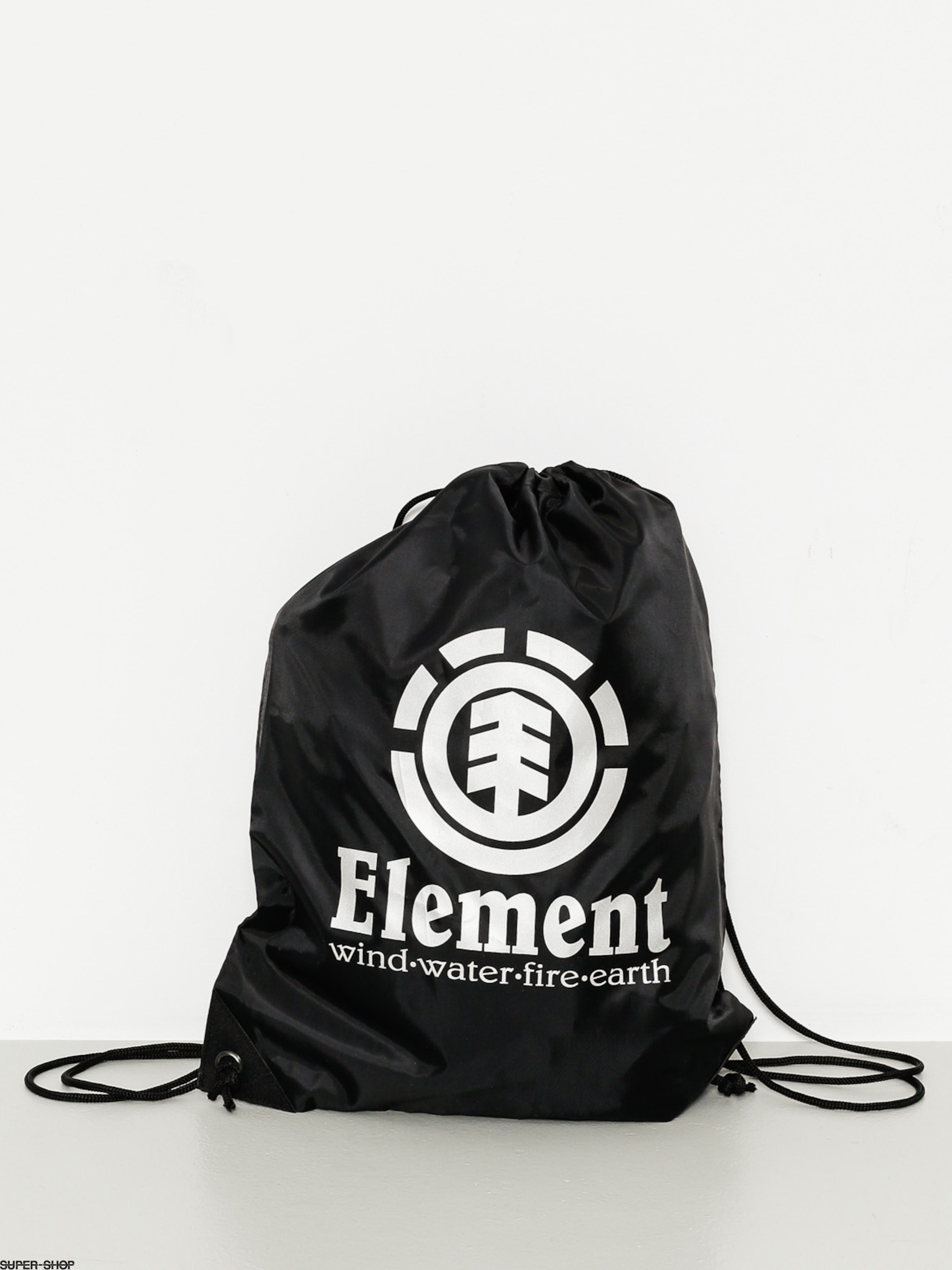 Element Backpack Buddy Cinch (flint black)