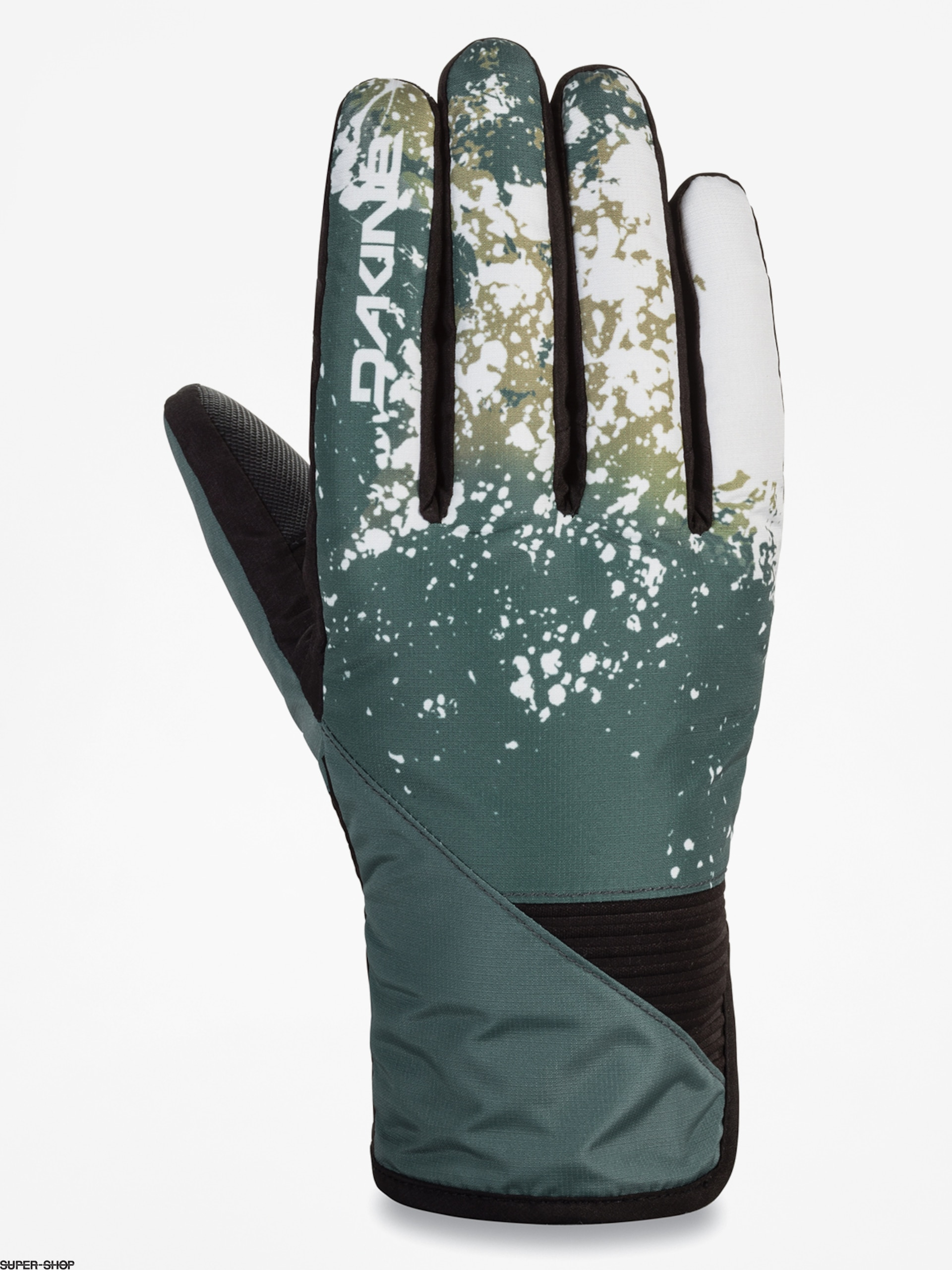 Dakine Gloves Crossfire (splatter)