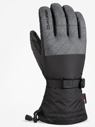 Dakine Gloves Talon (carbon)