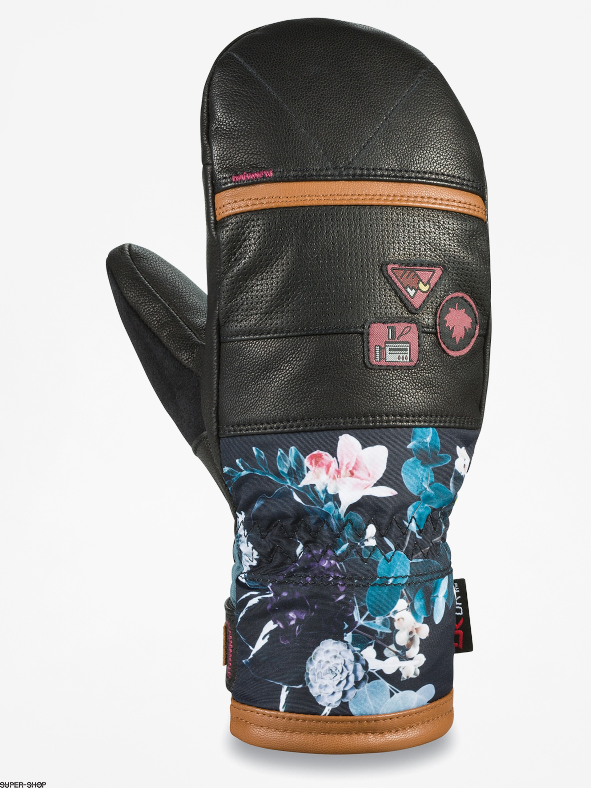 Dakine Gloves Team Fleetwood Wmn (leanneplsi)