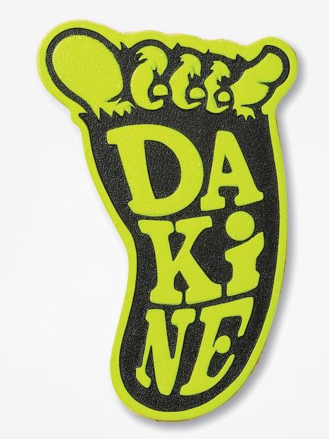 Dakine Pad Shakasquatch Stomp (blk/citron)