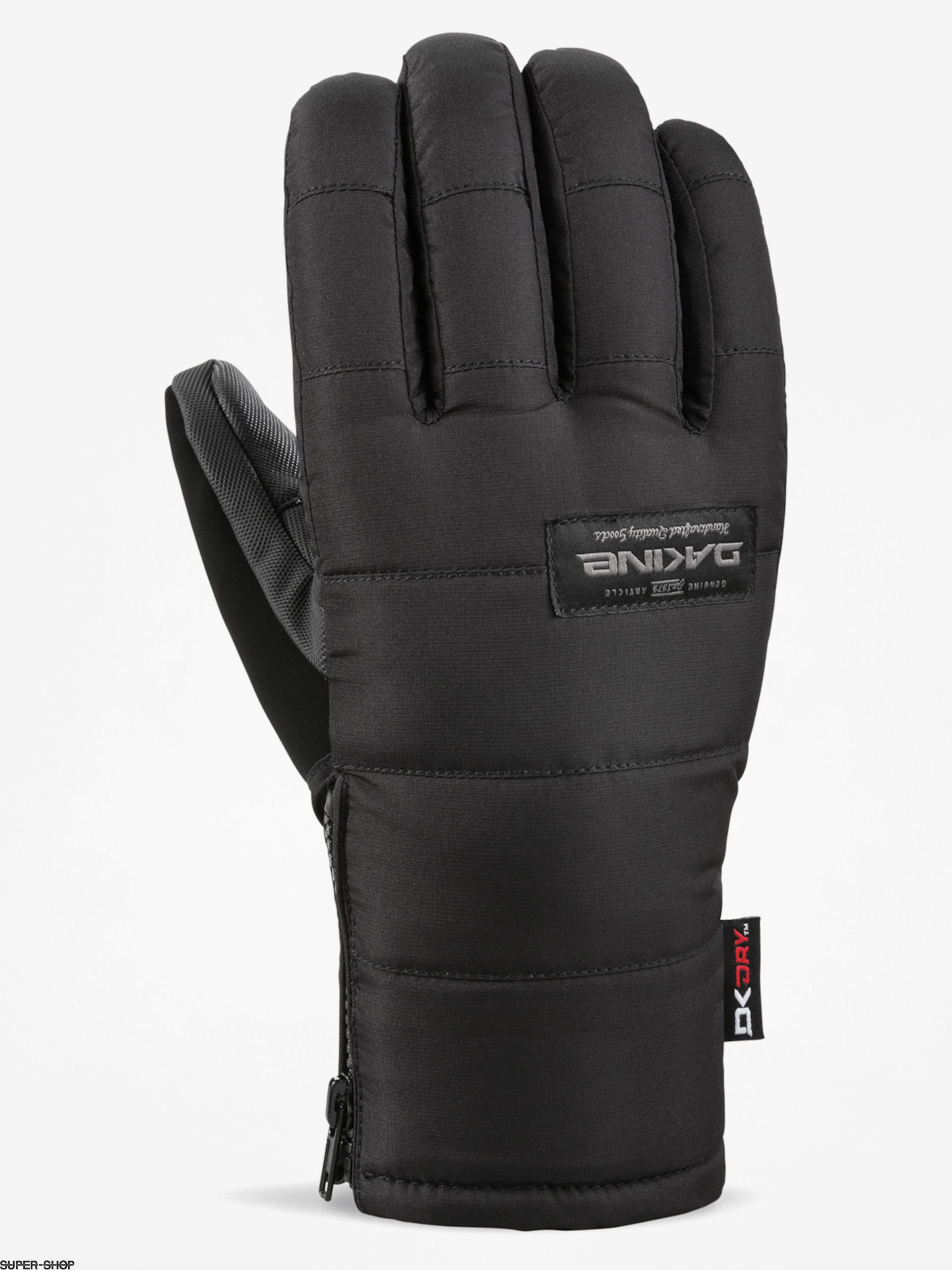 Dakine Gloves Omega (black)