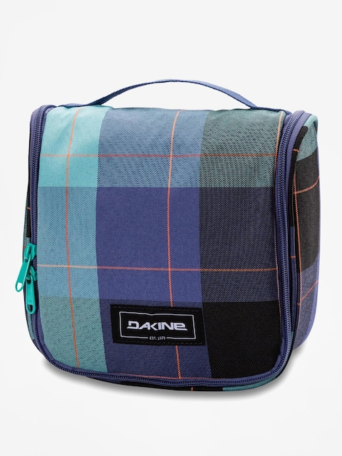 Dakine Cosmetic bag Alina 3L Wmn (aquamarine)