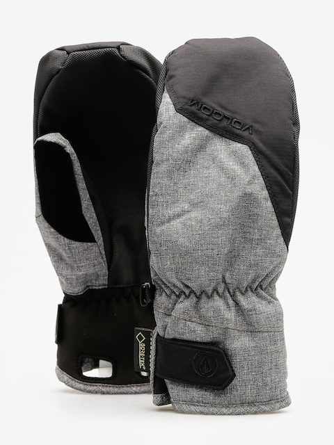 Volcom Gloves Stay Dry Gore Mitt (hgr)