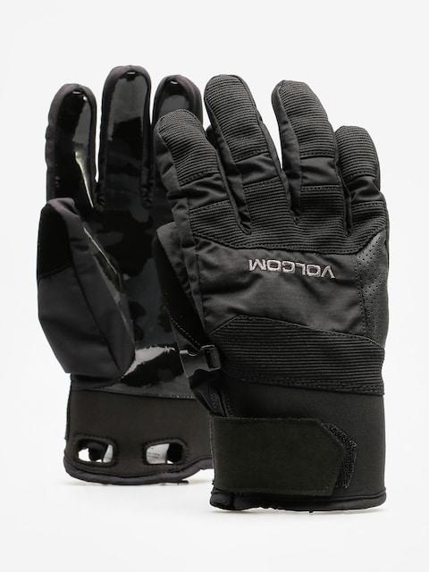 Volcom Gloves Crail (blk)