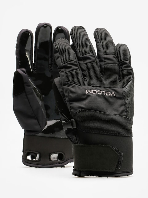 Volcom Handschuhe Crail (blk)