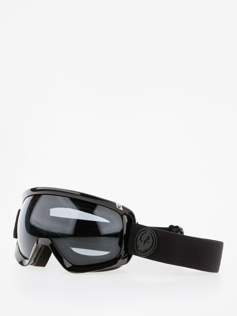 Dragon Goggle D3 (murdered/dark smoke)