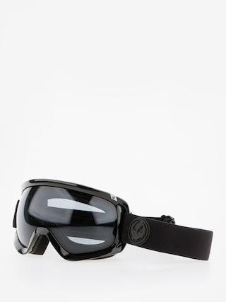 Dragon Goggles D3 (murdered/dark smoke)