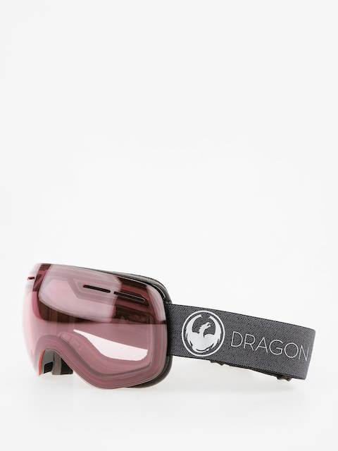 Dragon Goggle X1s (echo/transitions light rose)