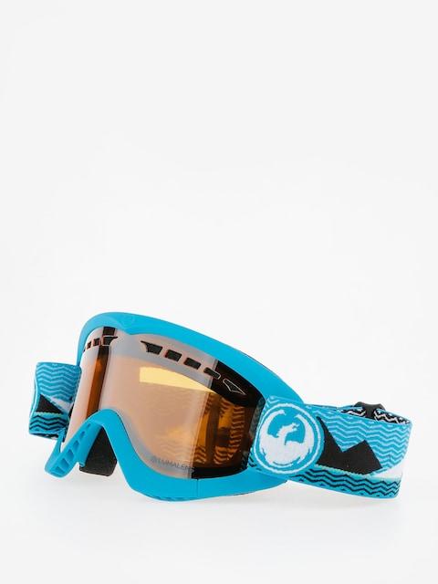 Dragon Goggle DXS (scape/lumalens silver ion)