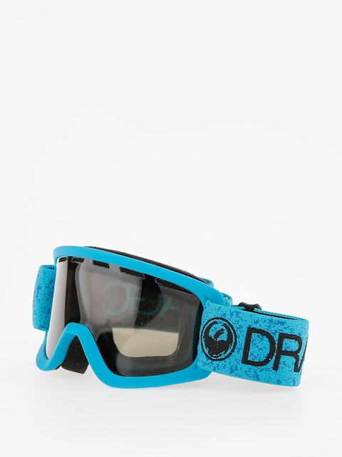 Dragon Goggles Lil D (blue/dark smoke)