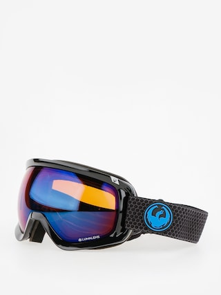 Dragon Goggles D3 (split/lumalens blue ion/l amber)
