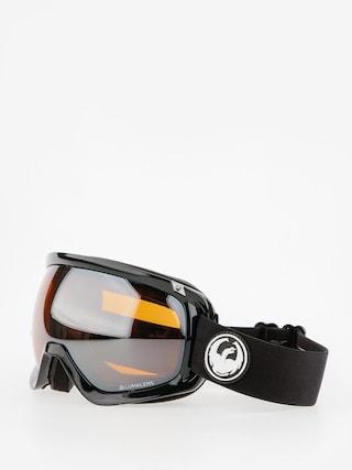 Dragon Goggles D3 (black/lumalens silver ion)