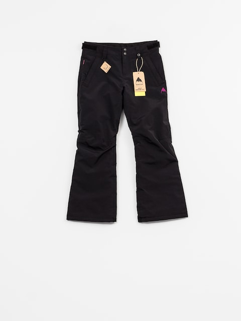 Burton Snowboard pants Girls Sweetart (true black)