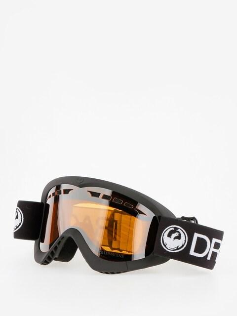 Dragon Goggle DXS (black/lumalens silver ion)