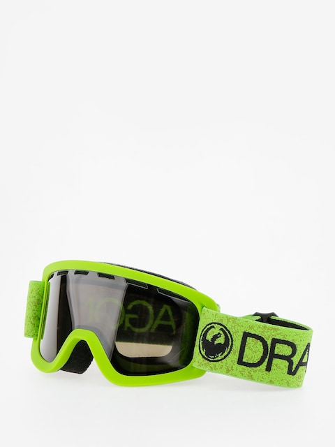 Dragon Goggles Lil D (green/dark smoke)