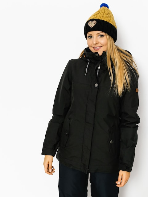 Roxy Snowboard jacket Billie Wmn (true black)