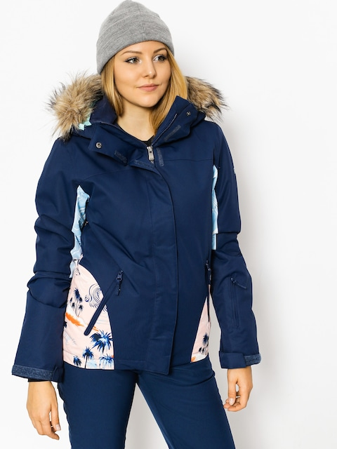Roxy Snowboard jacket Jet Ski Wmn (pop snow)