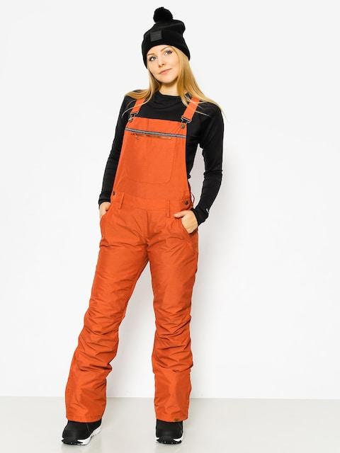 Roxy Snowboard pants Non Stop Bib Wmn (rooibos tea)