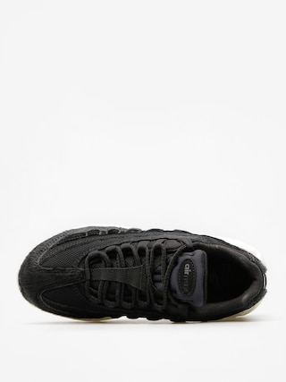 Nike Shoes Air Max 95 Lx Wmn (black/black dark grey sail)
