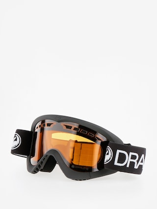 Dragon Goggles DXS (black/llamber)