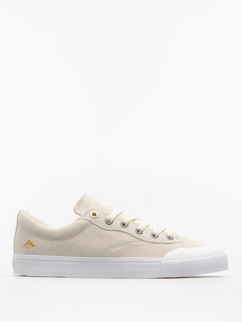 Emerica Schuhe Indicator Low (white/white)