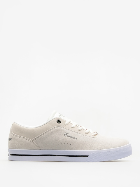 Emerica Shoes G Code Re Up (white/white)