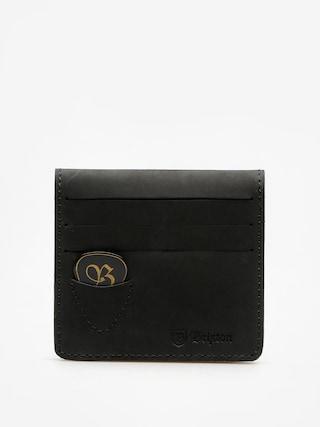 Brixton Wallet Chilton II (black)