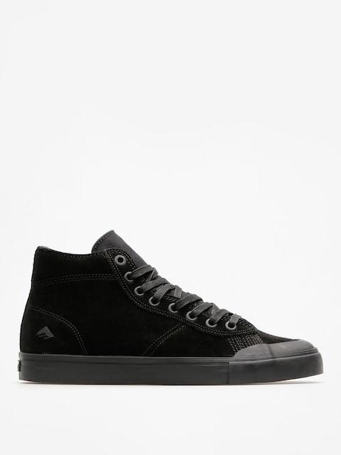 Emerica Shoes Indicator High (black/black/black)
