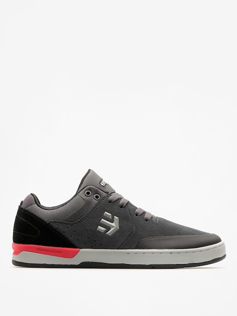 Etnies Schuhe Marana Xt (dark grey/black/red)