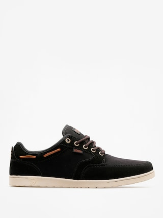 Etnies Schuhe Dory (black/tan)