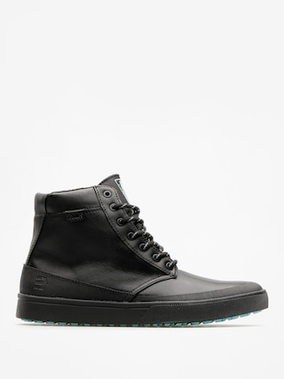 Etnies Shoes Jameson Htw Wmn (black/teal)