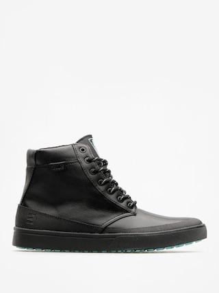 Etnies Shoes Jameson Htw Wmn (black/teal)